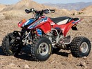 Thumbnail 2004-2005 Honda TRX450R ATV Service Repair Manual INSTANT DOWNLOAD